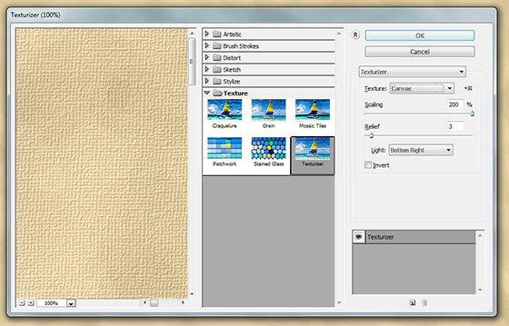 Paper Texture Photoshop Tutorial | PrintPlace com