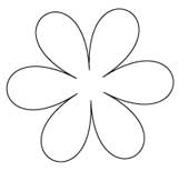 How To Draw Flowers In Illustrator