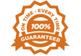 On-time Guarantee