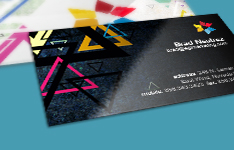 Online Business Cards Printing Services