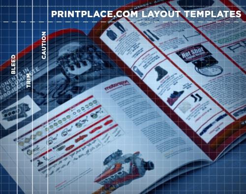 catalogs templates free download printplace com
