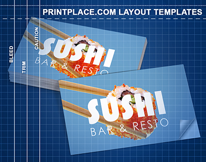 Sticker Printing Templates