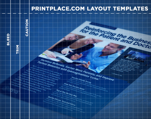 Free Layout Templates