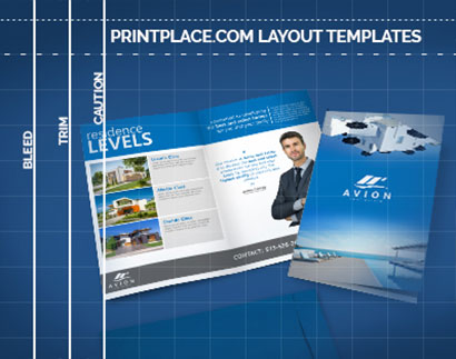 Flyers Templates | Free Download | PrintPlace com