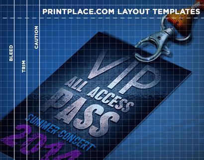 Hang Tags Templates | Free Download | PrintPlace com