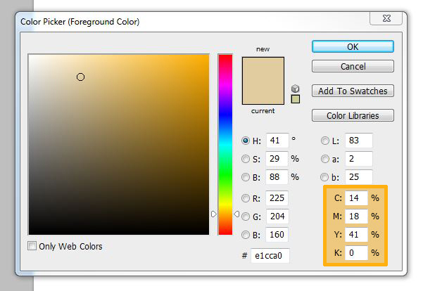 Photoshop What Is The Best Color Mode To Paint In