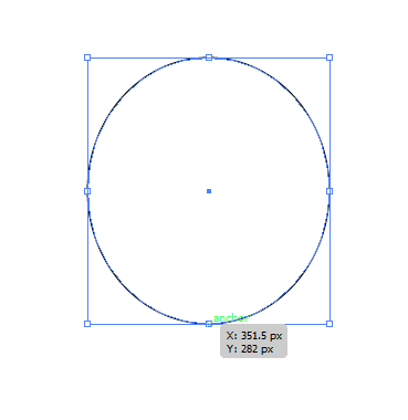 Step 2: Ellipse Tool