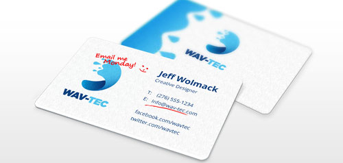 Print unique business cards printplace unique shapes are an easy way to distinguish your cards square business cards provide extra room for designs or additional information colourmoves