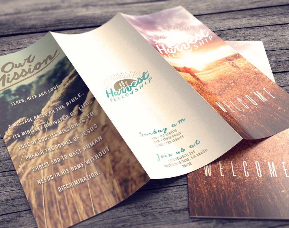Church Printing Amp Resources For Outreach Printplace