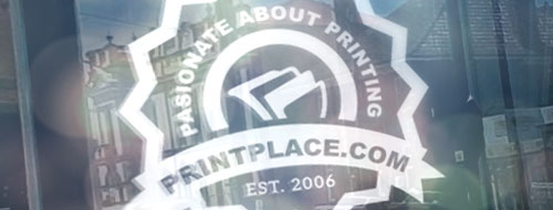 PrintPlace.com Seal