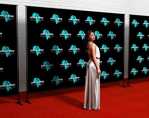 Step And Repeat Banners Up To 20 X 8 Size Printplace