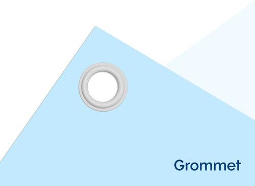 grommets