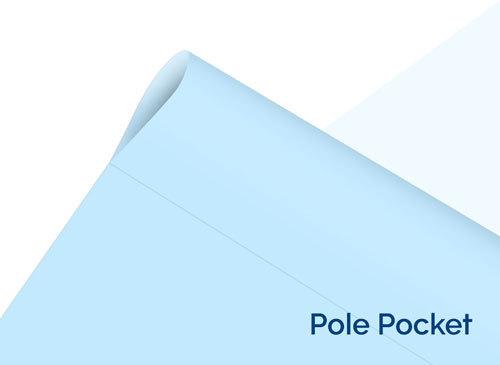 pole pockets