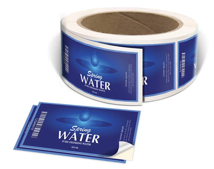 Print Water Bottle Labels