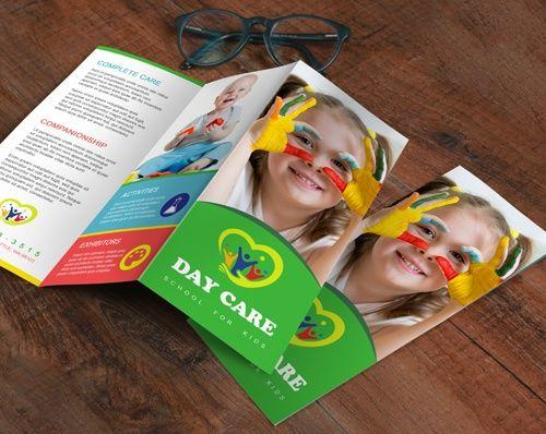 School Brochure Printing