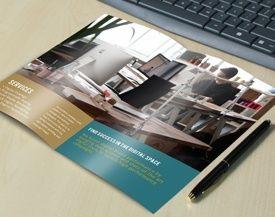 Trade Show Brochures