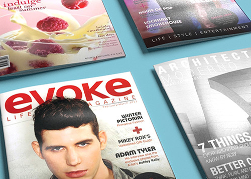 Lifestyle Magazines