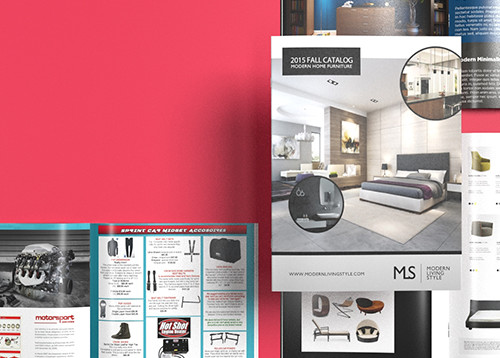 Home Living Style Catalog