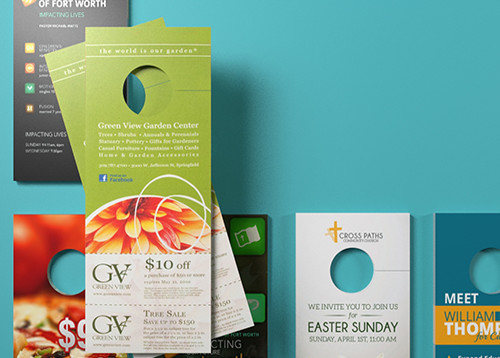 door flyers  sc 1 st  Best formats and cover letters for your business : door flyer ideas - pezcame.com