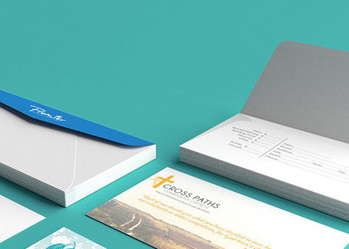 Print Custom Envelopes