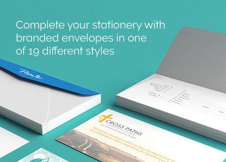 Print Custom Envelopes
