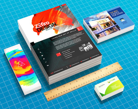 8 Key Brochure Design Elements
